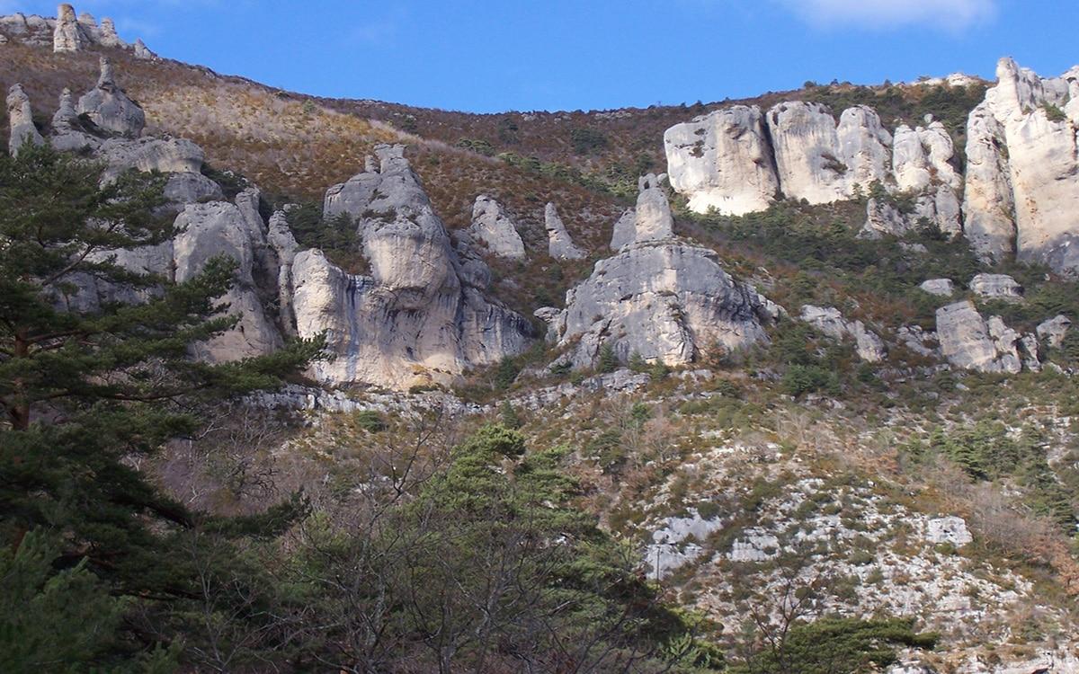escalade-millau-aveyron-lozere-cevennes-region-occitanie