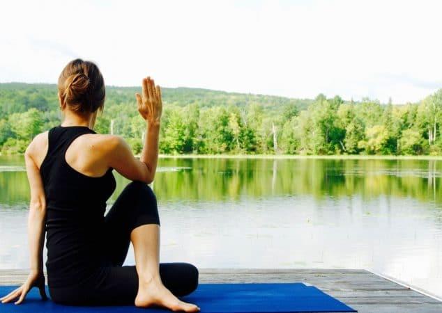 stage yoga escalade aveyron cevennes millau