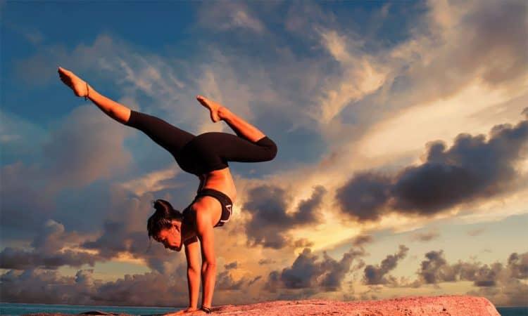 stage yoga et escalade cevennes gorges du tarn millau aveyron lozere gorges de la jonte sud ouest region occitanie midi pyrénées